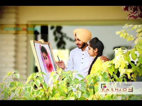 Video Best Pre wedding of 2018 | Satwant & Baljeet | mash digital photography download in MP3, 3GP, MP4, WEBM, AVI, FLV January 2017