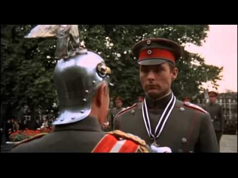 Von Richthofen and Brown - Original 1971 Trailer