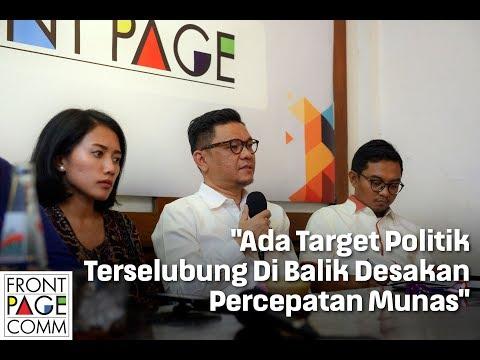 [FULL] Membongkar Hitam Putih Golkar | FrontPage (19/09/2019)