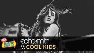 "Echosmith ""Cool Kids"" Live 2014 Vans Warped Tour"
