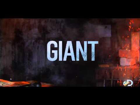 Big Giant Swords Promo