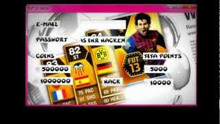 Fifa 14 Ultimate Team Coin HACK! (PS3,xBox360)