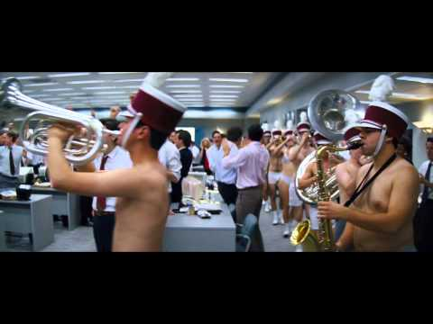 The Wolf of Wall Street (TV Spot 'Become')