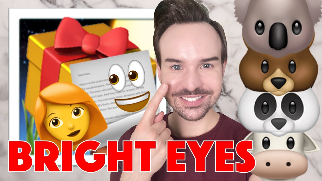 MY BEST TIPS FOR YOU EYE CARE ! - Cyrille Laurent