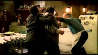 The Sopranos - Silvio Kills a Made Man for Being Rude