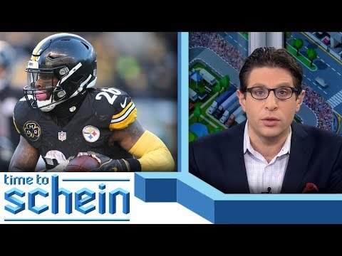 Video: Le'Veon Bell Out! | Time to Schein