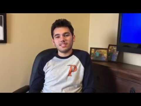 Ducerus helps student afford Pepperdine