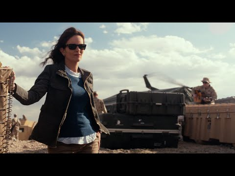 Whiskey Tango Foxtrot (TV Spot 'Triumph Review')