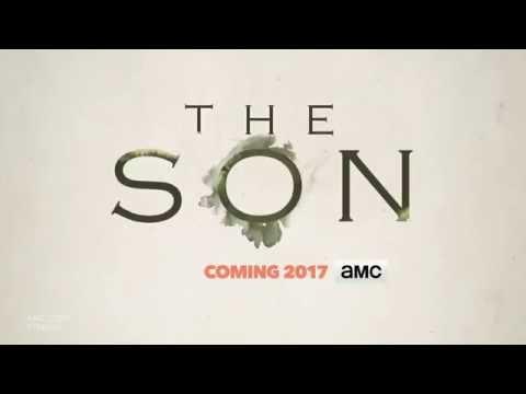 The Son Teaser 'Saga'