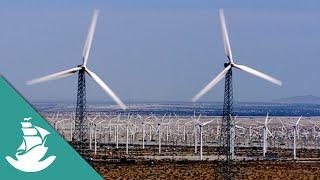 2003: El año de la energía