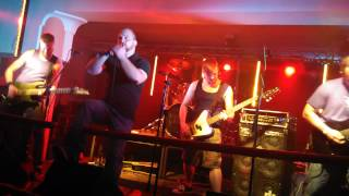 "Video Pawnshop - Fénix ""Live Rockový Ring 2014"""
