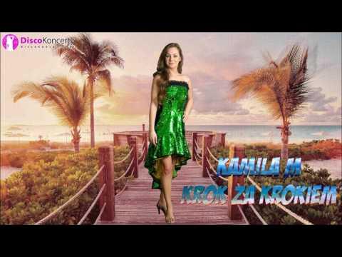 Kamila M - Krok za krokiem (Audio)