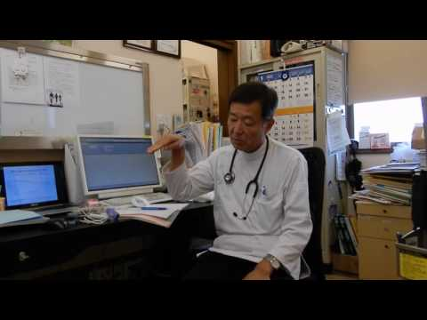 Dr Yoshino about Edaravone for ALS