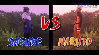 [Rebeler] Naruto VS Sasuke - Cosplay Movie