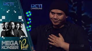 "Video MEGA KONSER PADI REBORN - Padi ""Menanti Sebuah Jawaban"" [10 November 2017] MP3, 3GP, MP4, WEBM, AVI, FLV November 2017"