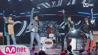Video [N.Flying - Hot Potato] Comeback Stage | M COUNTDOWN 180111 EP.553 MP3, 3GP, MP4, WEBM, AVI, FLV Juli 2018