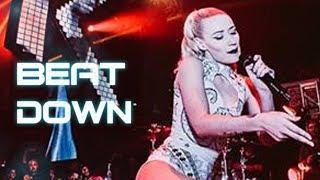 Beatdown - Live at the Shrine - Steve Aoki & Iggy Azalea ft. Travis Barker