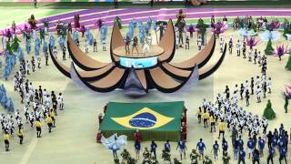 FIFA World Cup Brazil 2014 - Opening Ceremony