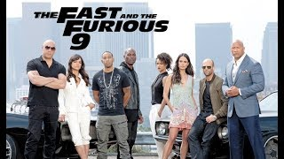 Nonton The Fast and Furious 9 (2019) Official Trailer [HD] Film Subtitle Indonesia Streaming Movie Download