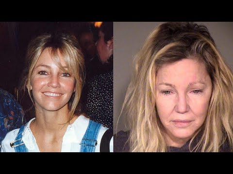 The Life and Tragic Ending of Heather Locklear