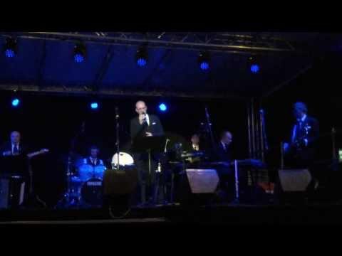 BEPPE DE PALMA Band Live ERBA