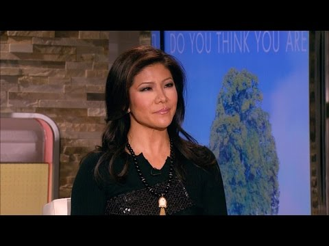 Julie Chen's Family Secrets Revealed on 'Who Do You Think You Are?'