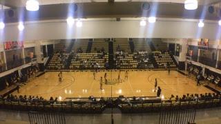 Women's Basketball vs. Panola; 2/20/19