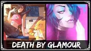 Video [Undertale Remix] SharaX - Death by Glamour MP3, 3GP, MP4, WEBM, AVI, FLV Agustus 2018