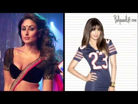 Is Kareena Fevicol Kapoor trying to outdo Priyanka