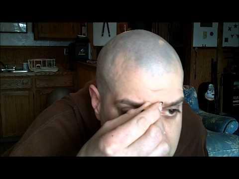 ACE FREHLEY KISS MAKEUP DONE BY JASON STORK MOUNTAINOUS (видео)