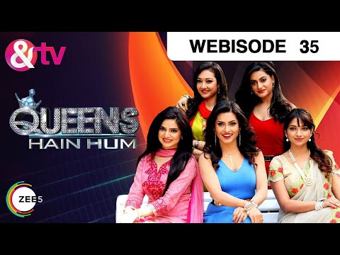 Queens Hain Hum - Episode 35 - January 13, 2017 -