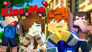 TRUTH OR DARE WITH MY GIRLFRIEND !? || Minecraft Daycare Academy
