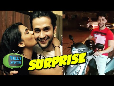 Survi aka Sonal Vengurlekar\'s Surprise Birthday G
