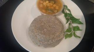 Kambu Sadam Or Bajra Rice Or Pearl Millet