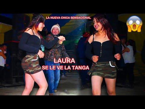 😱LAURA SE LE VE LA TANGA 😱ASI BAILAN EN CD SERDAN  CON SONIDO MASTERBOY 18 NOV.2020