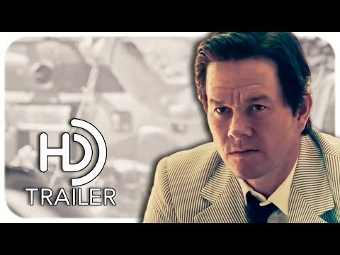 ALL THE MONEY IN THE WORLD Official Trailer #2 (2017) Mark Wahlberg Movie HD