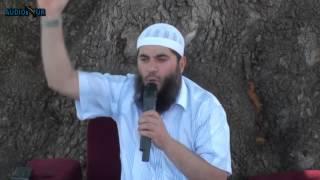 Agjëro për hirë të Allahut e jo për diçka tjetër - Hoxhë Muharem Ismaili