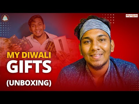 My Diwali Gifts (Unboxing) | Nabeel Afridi Vlogs