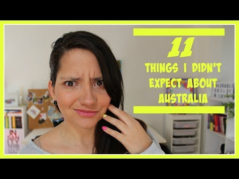11 things I didn't expect about Australia | LIM Ep 21 | Sub Esp