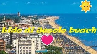 Jesolo Italy  City new picture : Lido di Jesolo Beach - Italy