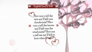 Feel My Love -Free (Valentine) YouTube video