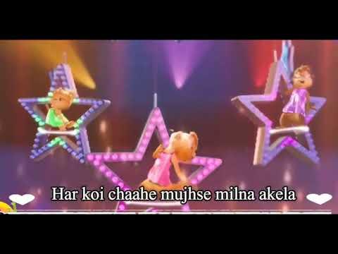 Laila song - full video || chipmunk dance || Shahrukh Khan || Sunny Leone || must watch