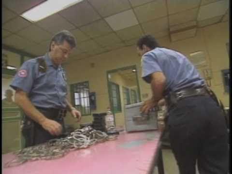 Lock Up: The Prisoners of Riker's Island [Trailer]