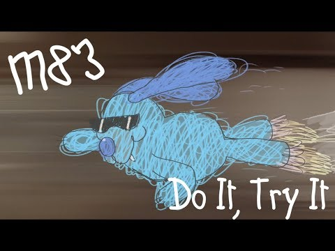 Do It, Try It (David Wilson Video)