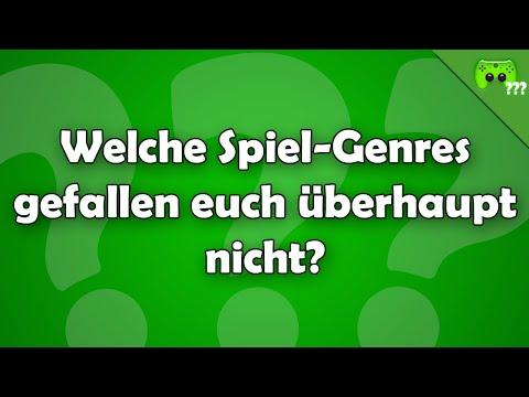 Welche Spiel-Genres mögt ihr nicht ? - Frag PietSmiet ?!