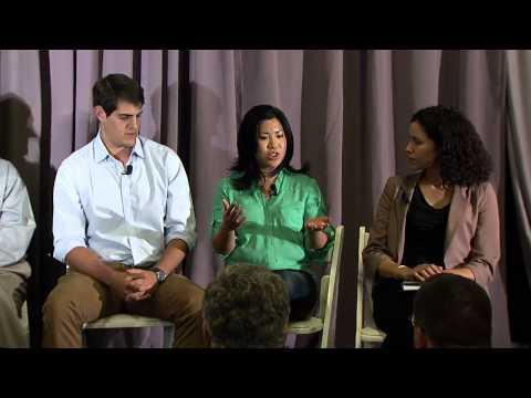 Atlassian Summit 2013: Panel: Keys to a Collaborative Company Culture