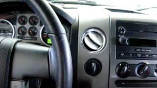 2005 Ford F-150 FX4 VEHICLEMAX.NET Gray #30054 Miami FL Used Trucks