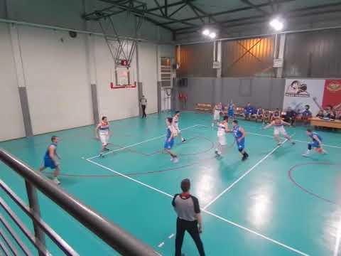 """4 kolo Play out KK """"Radnicki VA″ – KK """"Prva petoletka"""" 107:90"""