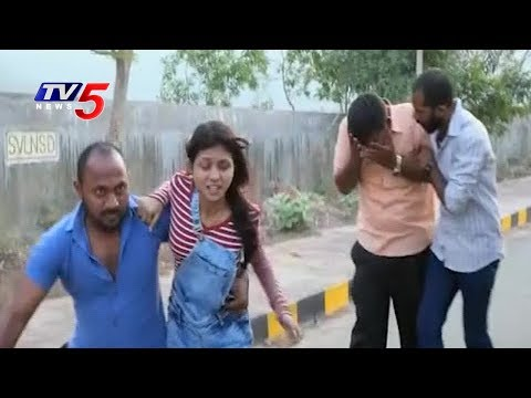 Special Report On Aa Gang Repu 2 Short Film | Web Show | TV5 News