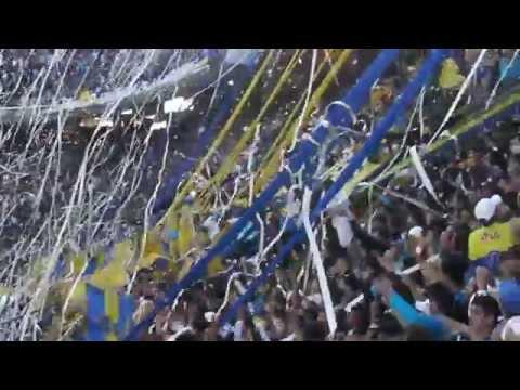 Boca, mi buen amigo - Por qué será - La 12 - Boca Juniors